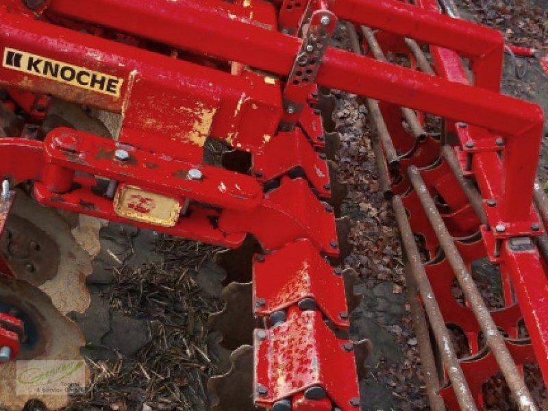 Scheibenegge типа Knoche DIM / H60 RP, Gebrauchtmaschine в Neustadt (Фотография 2)