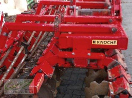Scheibenegge типа Knoche DIM / H60 RP, Gebrauchtmaschine в Neustadt (Фотография 1)