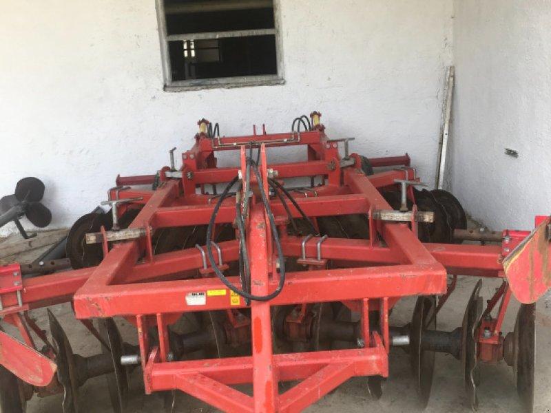 Scheibenegge des Typs Knoche DX6626-H, Gebrauchtmaschine in Dorfen (Bild 1)