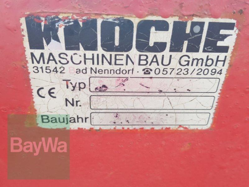 Scheibenegge des Typs Knoche Knoche, Gebrauchtmaschine in Bamberg (Bild 5)