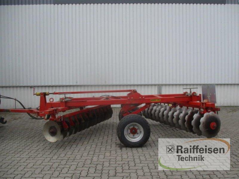 Scheibenegge des Typs Knoche Scheibenegge 3 mtr., Gebrauchtmaschine in Holle (Bild 1)