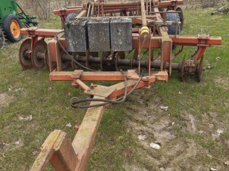 Scheibenegge of the type Knoche SCHEIBENEGGE, Gebrauchtmaschine in Walsrode (Picture 1)