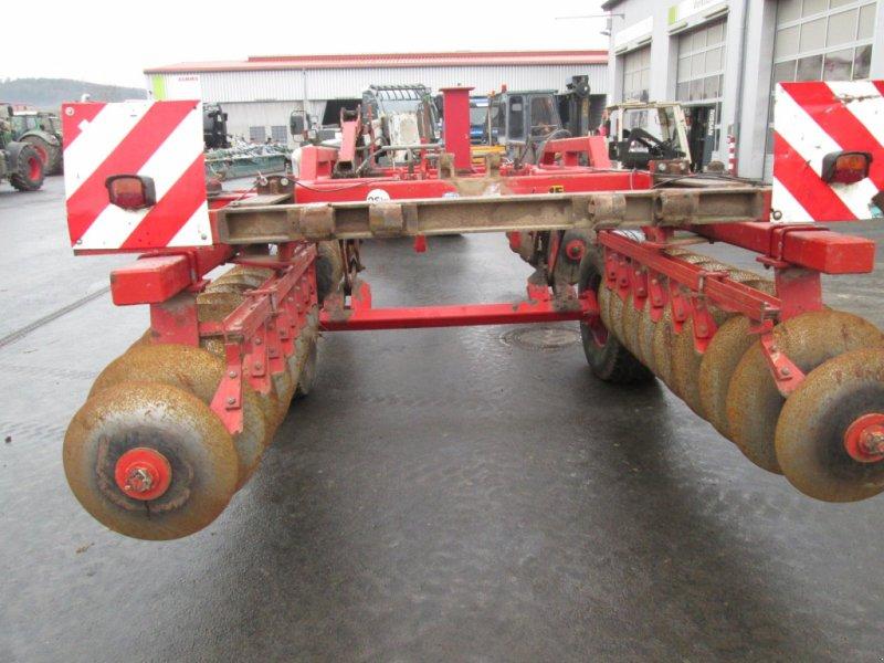 Scheibenegge des Typs Knoche TEX 5000, Gebrauchtmaschine in Wülfershausen (Bild 12)