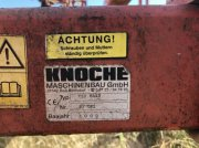 Scheibenegge des Typs Knoche Tex 6642, Gebrauchtmaschine in Stepfershausen