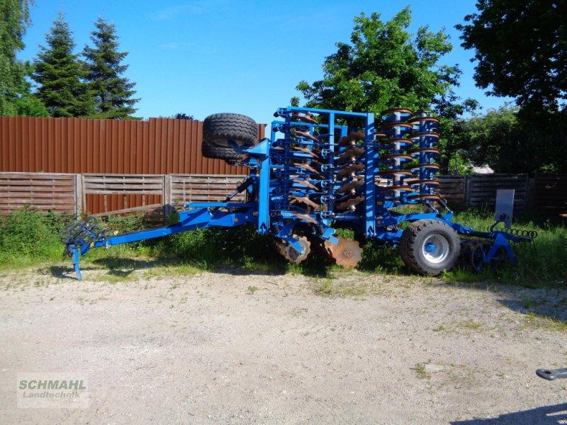 Scheibenegge des Typs Köckerling REBELL CLASSIC 500 T, Vorführmaschine in Oldenburg in Holstein (Bild 1)