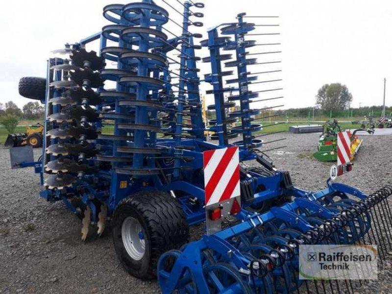 Scheibenegge des Typs Köckerling Rebell classic 600T 2.0, Gebrauchtmaschine in Wipperdorf (Bild 1)
