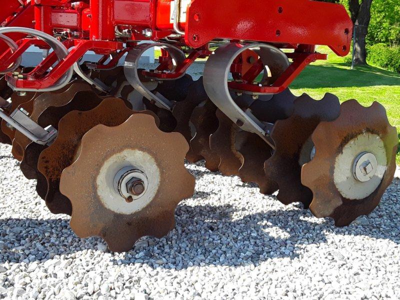Scheibenegge des Typs Kongskilde Front Terra Disc, Gebrauchtmaschine in Oberornau (Bild 5)