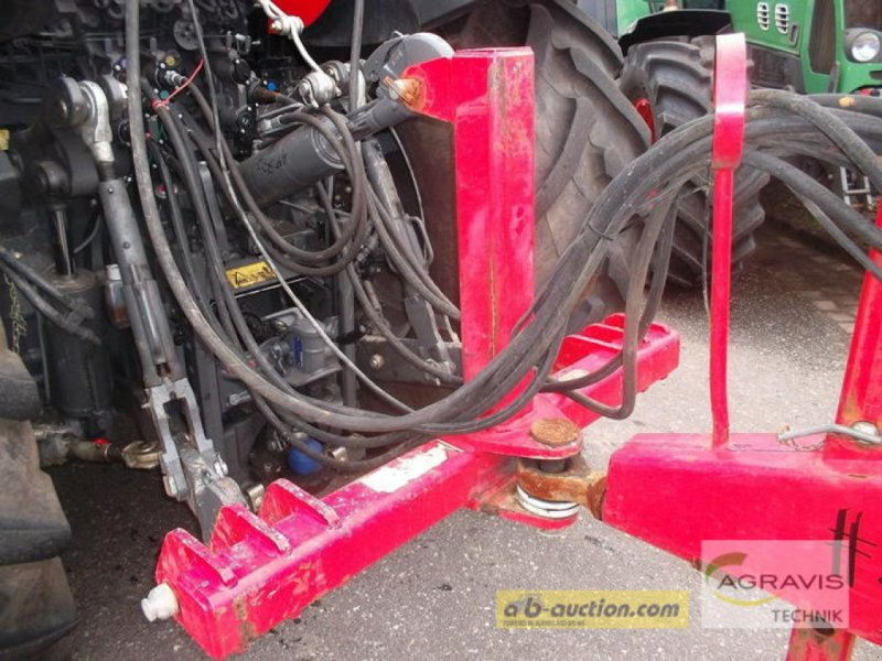 Scheibenegge des Typs Kongskilde SCHEIBENEGGE, Gebrauchtmaschine in Gyhum-Nartum (Bild 6)