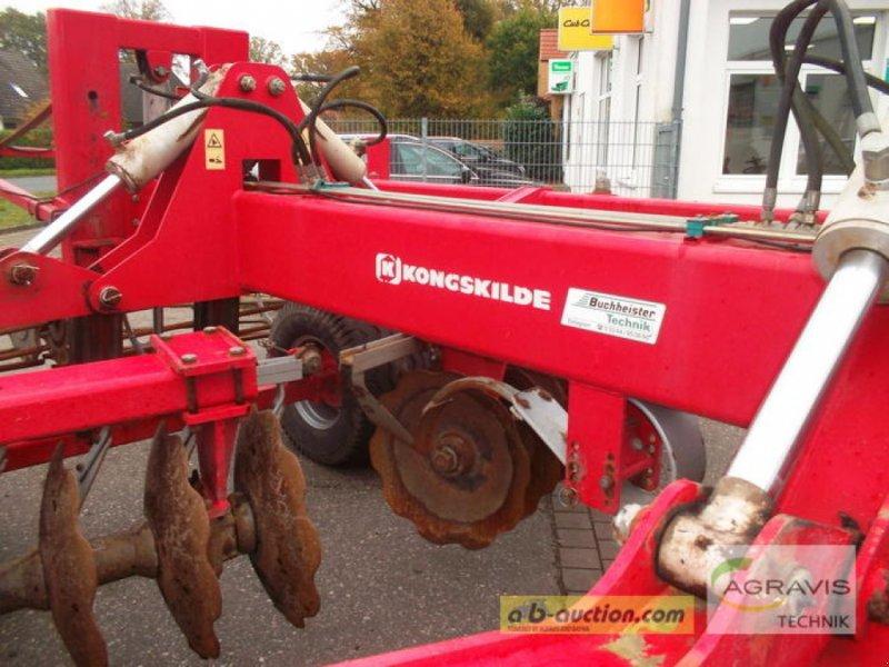 Scheibenegge des Typs Kongskilde SCHEIBENEGGE, Gebrauchtmaschine in Gyhum-Nartum (Bild 12)
