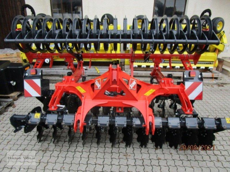 Scheibenegge des Typs Kuhn Optimer 303 Plus, Neumaschine in Soyen (Bild 1)
