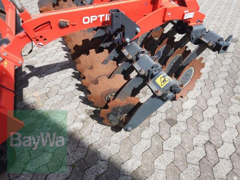 Scheibenegge des Typs Kuhn OPTIMER 303 SELECT, Gebrauchtmaschine in Manching (Bild 5)