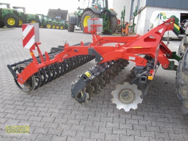 Scheibenegge des Typs Kuhn Optimer+ 303, Neumaschine in Marsberg-Giershagen (Bild 1)