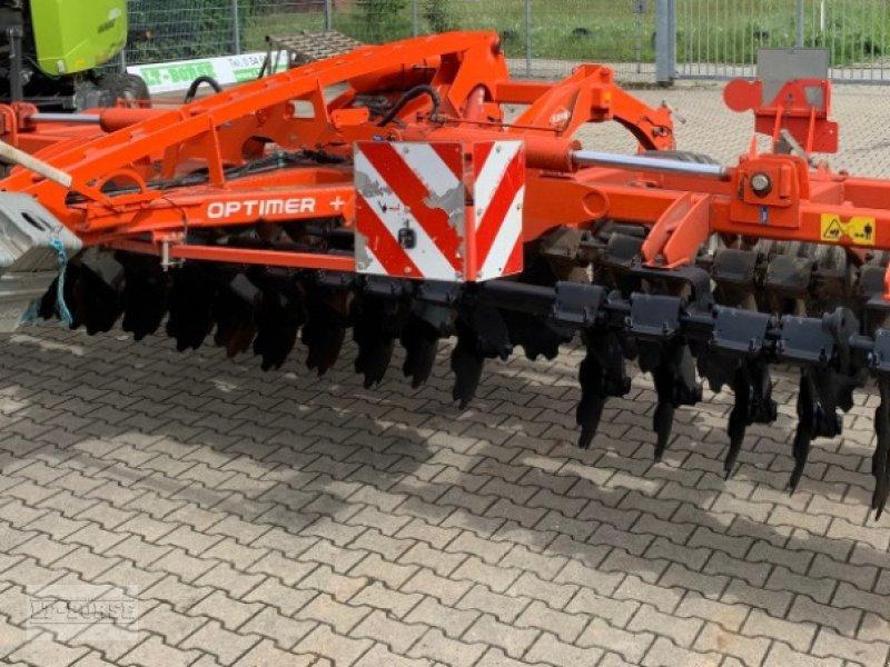 Scheibenegge des Typs Kuhn Optimer 6003 Plus, Gebrauchtmaschine in Bramsche (Bild 1)
