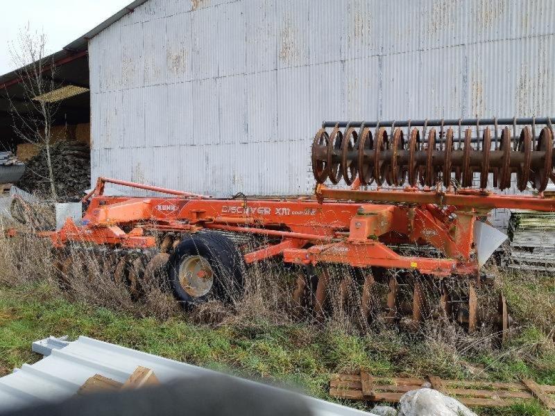 Scheibenegge типа Kuhn XM, Gebrauchtmaschine в Bray En Val (Фотография 1)