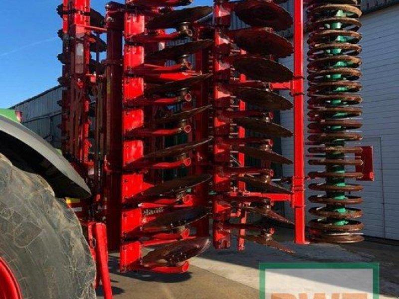 Scheibenegge des Typs Kverneland ** Quallidisc ** Farmer, Gebrauchtmaschine in Rommerskirchen (Bild 3)