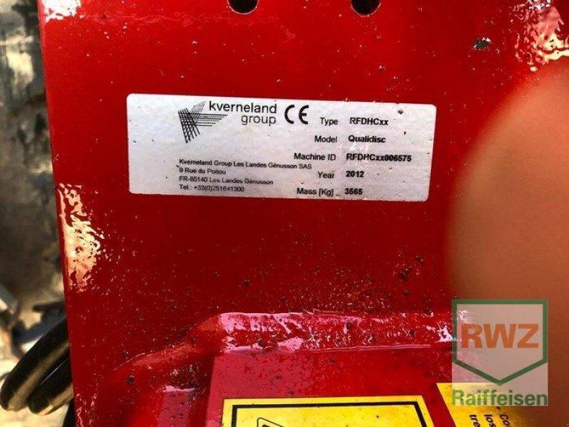 Scheibenegge des Typs Kverneland ** Quallidisc ** Farmer, Gebrauchtmaschine in Rommerskirchen (Bild 2)