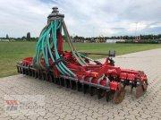 Scheibenegge des Typs Kverneland OUALIDISC FARMER 5000, Gebrauchtmaschine in Oyten