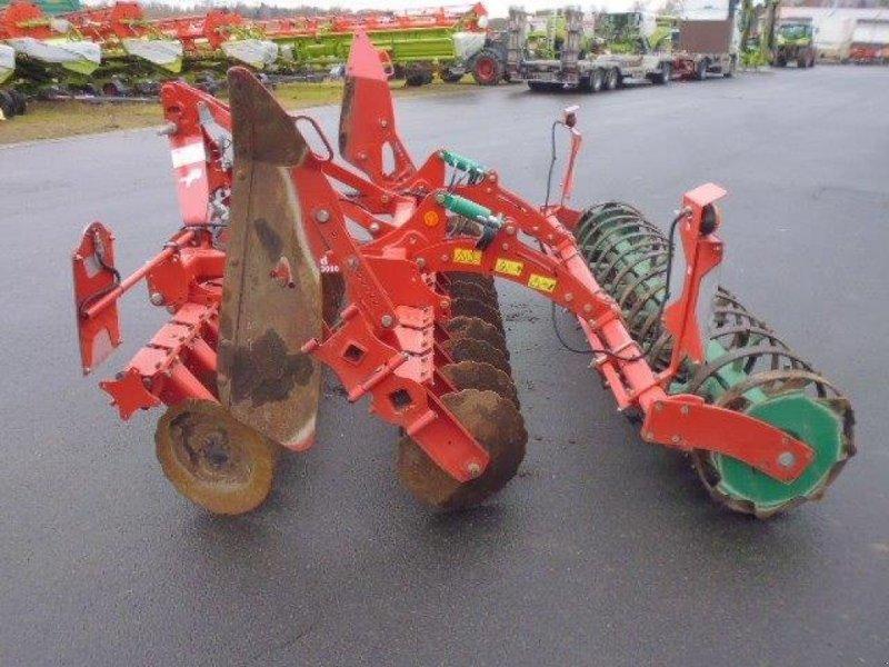 Scheibenegge des Typs Kverneland Qualidisc Farmer 3000, Gebrauchtmaschine in Grimma (Bild 1)