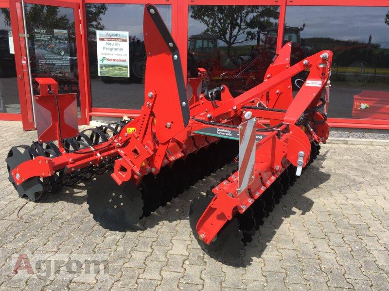 Scheibenegge des Typs Kverneland Qualidisc Farmer 3000, Neumaschine in Thür (Bild 1)
