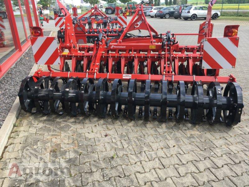 Scheibenegge des Typs Kverneland Qualidisc Farmer 3000, Neumaschine in Thür (Bild 3)