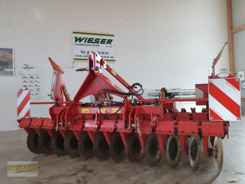 Scheibenegge типа Kverneland Qualidisc Farmer 3000, Gebrauchtmaschine в Frauenneuharting (Фотография 1)