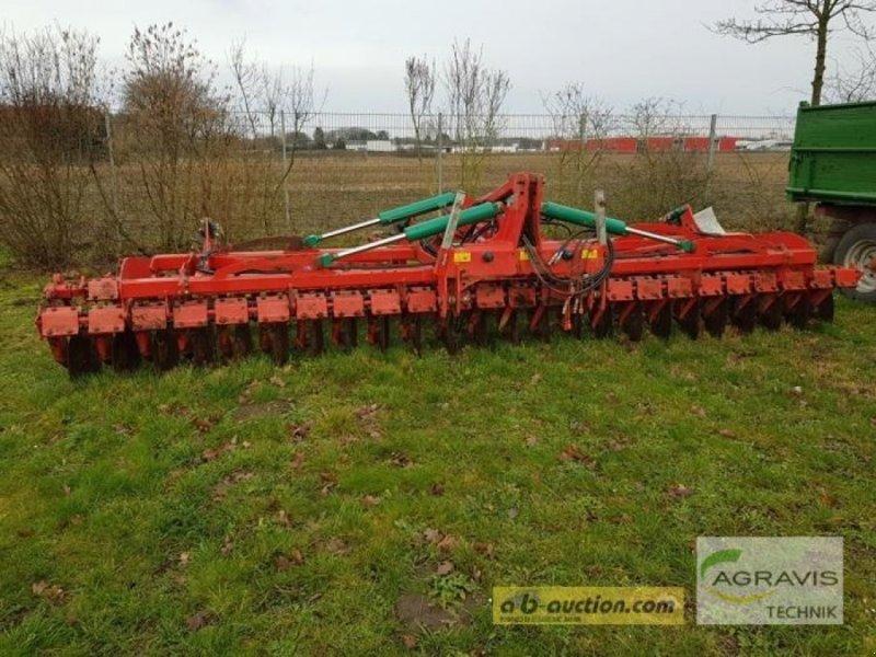 Scheibenegge des Typs Kverneland QUALIDISC FARMER 600, Gebrauchtmaschine in Nienburg (Bild 1)