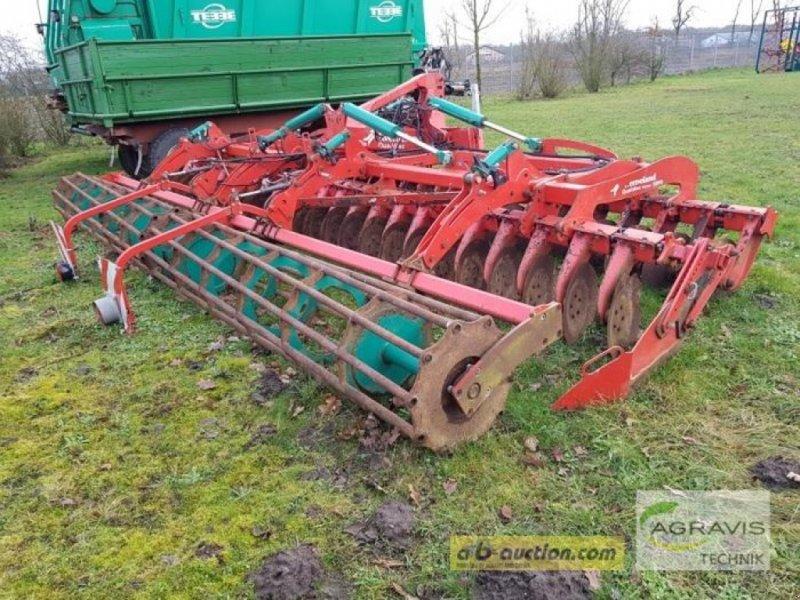 Scheibenegge des Typs Kverneland QUALIDISC FARMER 600, Gebrauchtmaschine in Nienburg (Bild 2)