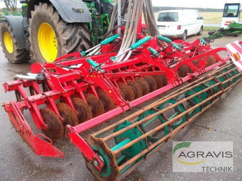 Scheibenegge des Typs Kverneland QUALIDISC FARMER PRO, Gebrauchtmaschine in Gyhum-Nartum (Bild 1)