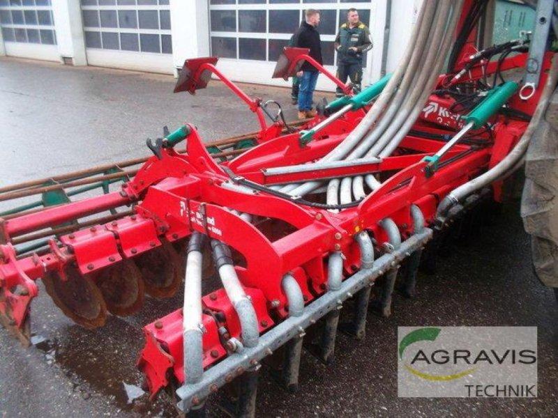 Scheibenegge des Typs Kverneland QUALIDISC FARMER PRO, Gebrauchtmaschine in Gyhum-Nartum (Bild 7)