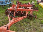 Scheibenegge des Typs Kverneland SCHEIBENEGGE, Gebrauchtmaschine in Walsrode