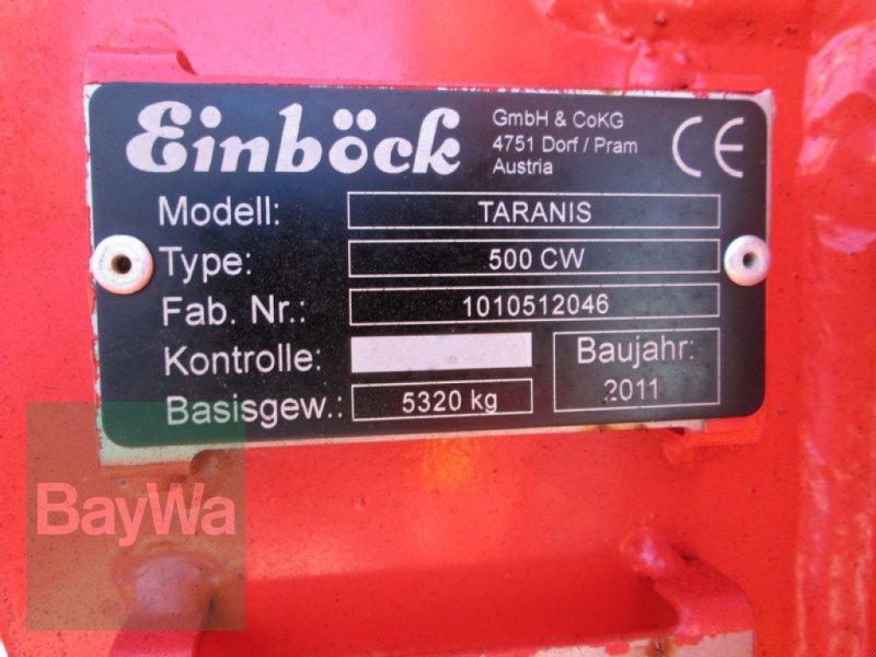 Scheibenegge des Typs Kverneland Tanaris 500 CW, Gebrauchtmaschine in Obertraubling (Bild 14)