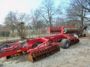 Scheibenegge des Typs Kverneland VISIO 250 SCHEIBENEGGE, Gebrauchtmaschine in Vehlow