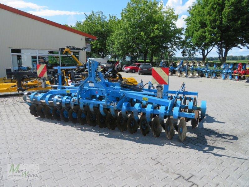 Scheibenegge des Typs Lemken Heliodor 8/400 K, Gebrauchtmaschine in Markt Schwaben (Bild 1)