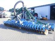 Scheibenegge des Typs Lemken Heliodor 8/600 K als Gülleinje, Gebrauchtmaschine in Lastrup
