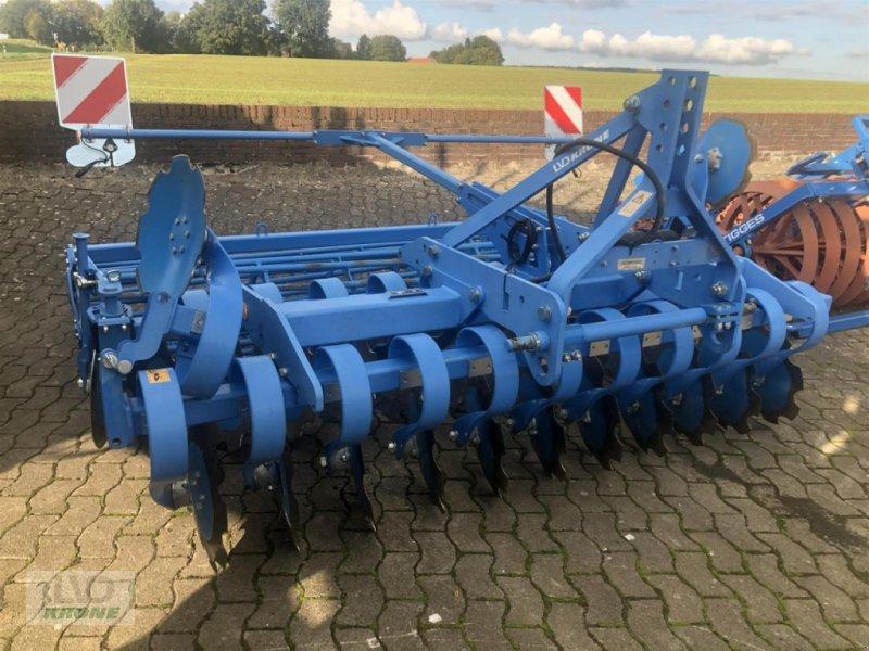 Scheibenegge des Typs Lemken Heliodor 9-300, Gebrauchtmaschine in Spelle (Bild 1)