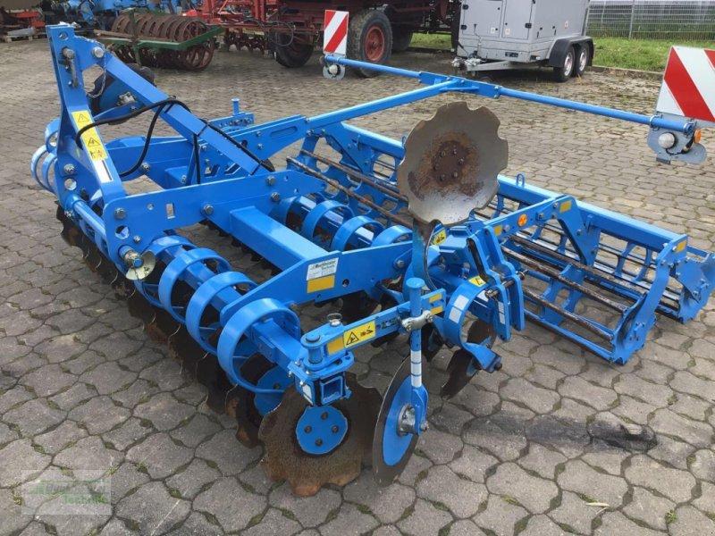 Scheibenegge des Typs Lemken Heliodor 9/300, Gebrauchtmaschine in Coppenbruegge (Bild 1)