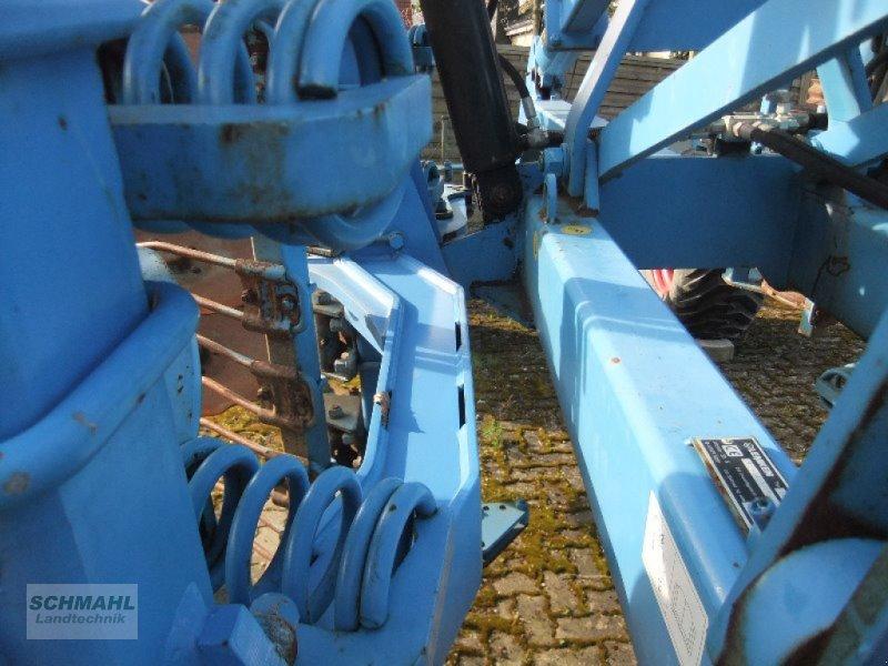 Scheibenegge des Typs Lemken LEMKEN Rubin 9/400 KUA, Gebrauchtmaschine in Oldenburg in Holstein (Bild 3)