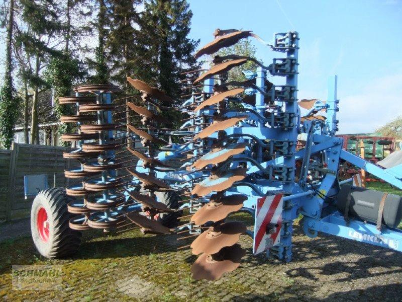 Scheibenegge des Typs Lemken LEMKEN Rubin 9/400 KUA, Gebrauchtmaschine in Oldenburg in Holstein (Bild 1)