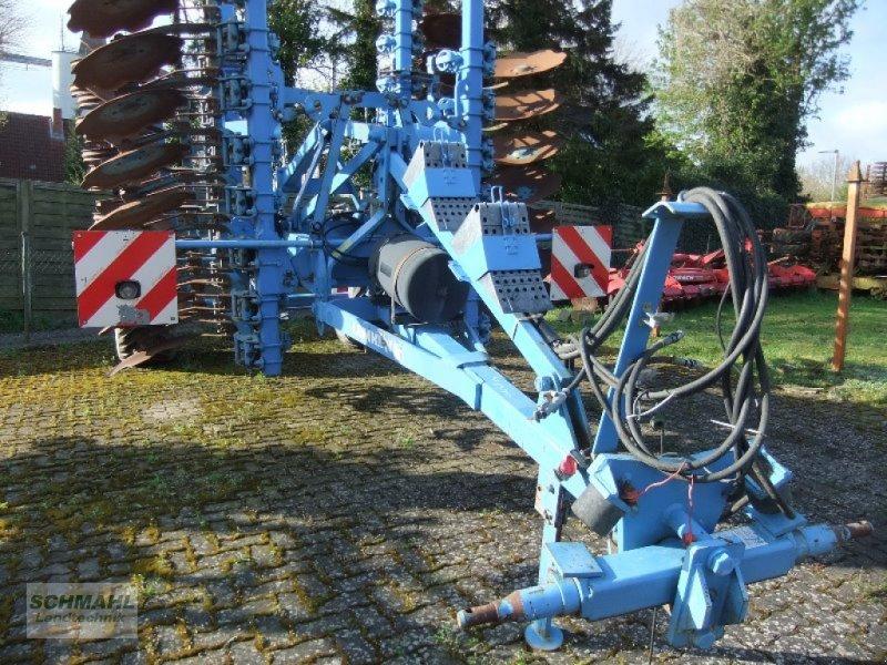 Scheibenegge des Typs Lemken LEMKEN Rubin 9/400 KUA, Gebrauchtmaschine in Oldenburg in Holstein (Bild 8)