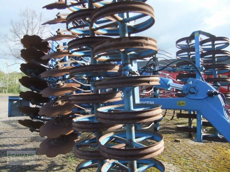 Scheibenegge des Typs Lemken LEMKEN Rubin 9/400 KUA, Gebrauchtmaschine in Oldenburg in Holstein (Bild 2)