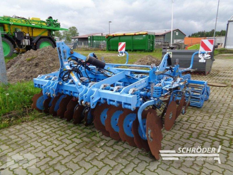 Scheibenegge des Typs Lemken RUBIN 10/300 U, Gebrauchtmaschine in Ahlerstedt (Bild 1)