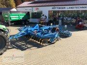 Scheibenegge des Typs Lemken Rubin 12/500 KUA, Gebrauchtmaschine in Treuchtlingen