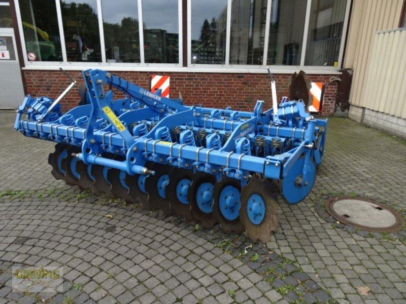 Scheibenegge des Typs Lemken Rubin 9/300 U, Gebrauchtmaschine in Greven (Bild 1)