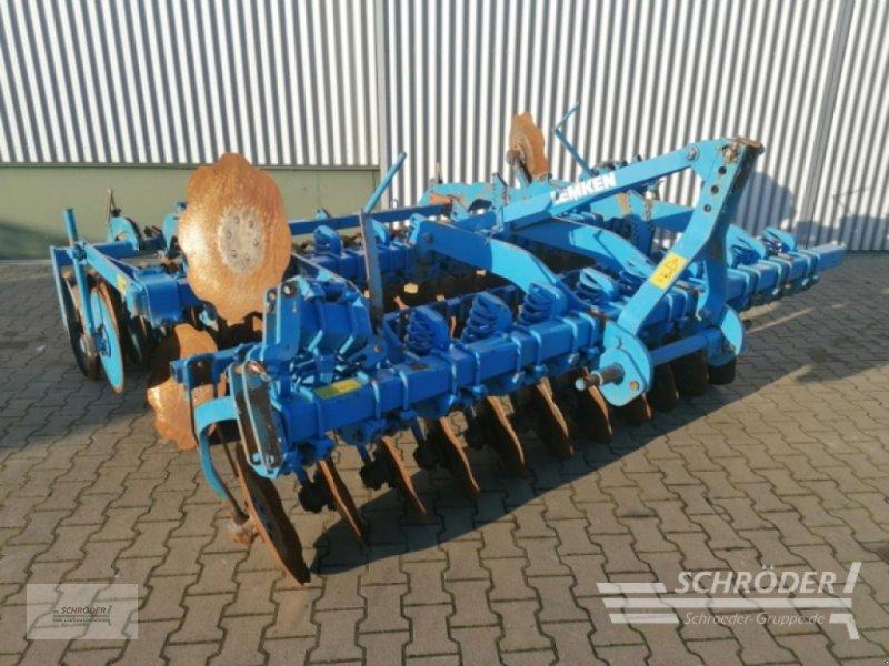 Scheibenegge des Typs Lemken Rubin 9/300 UE, Gebrauchtmaschine in Wildeshausen (Bild 1)
