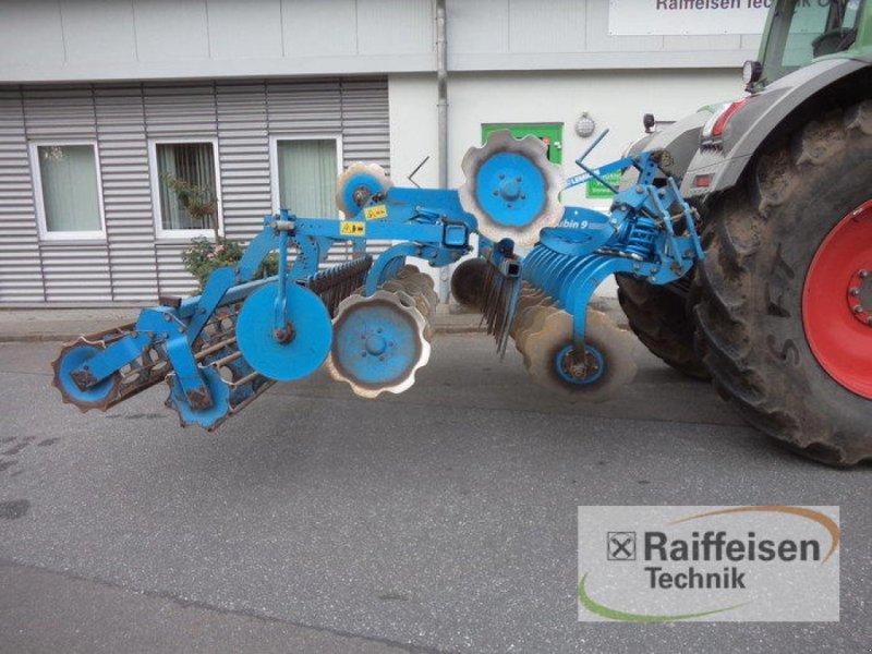 Scheibenegge des Typs Lemken Rubin 9/300, Gebrauchtmaschine in Eckernförde (Bild 4)