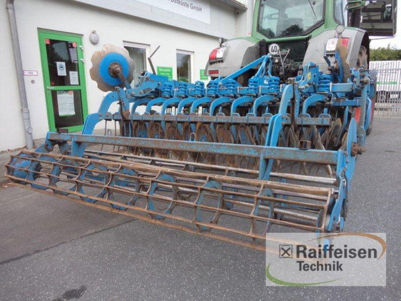 Scheibenegge des Typs Lemken Rubin 9/300, Gebrauchtmaschine in Eckernförde (Bild 5)