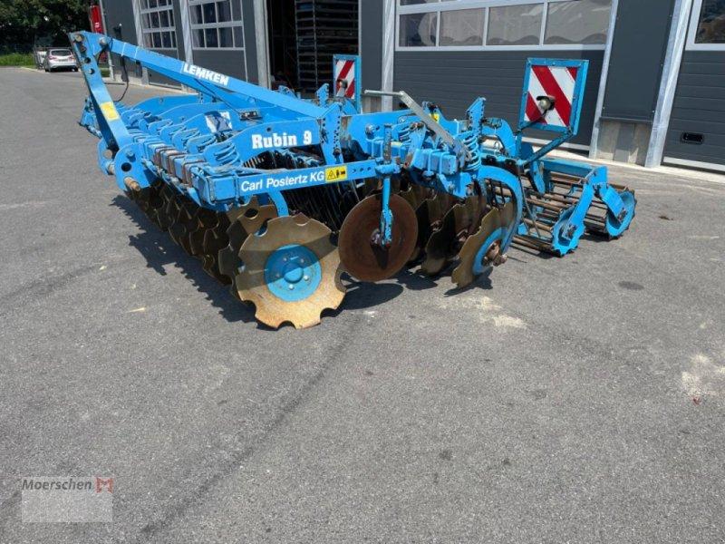 Scheibenegge des Typs Lemken Rubin 9/300, Gebrauchtmaschine in Tönisvorst (Bild 4)