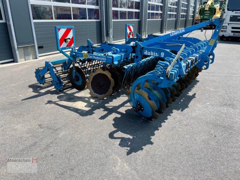 Scheibenegge des Typs Lemken Rubin 9/300, Gebrauchtmaschine in Tönisvorst (Bild 3)