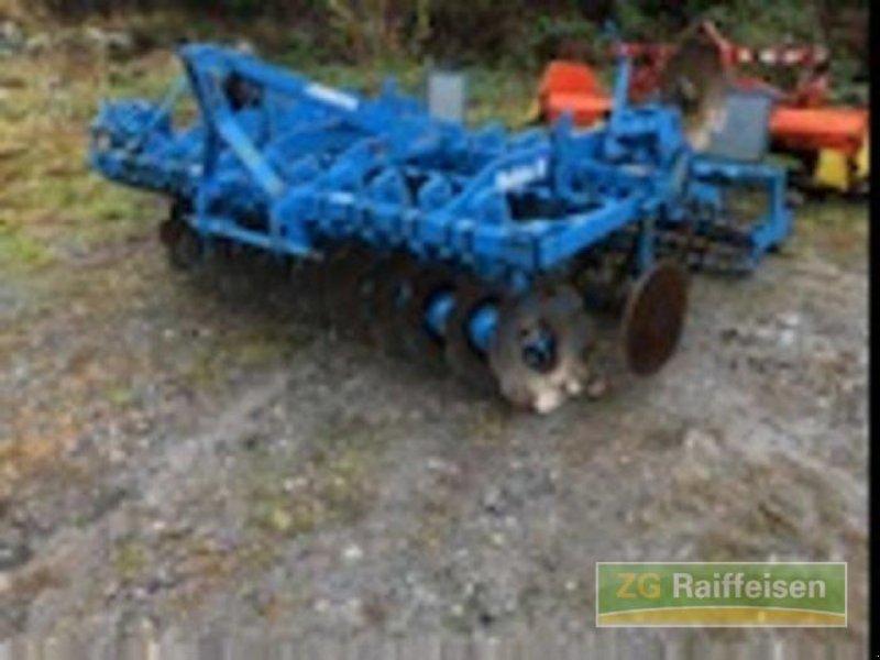 Scheibenegge des Typs Lemken Rubin 9/300U, Gebrauchtmaschine in Bruchsal (Bild 1)