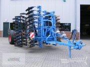 Scheibenegge des Typs Lemken Rubin 9/500 KUA, Gebrauchtmaschine in Völkersen